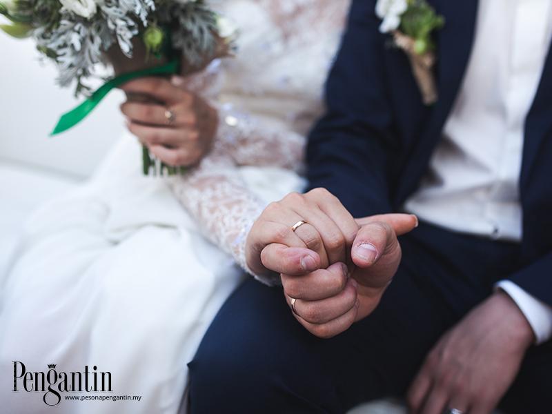 Perkahwinan Kadangkala Boleh Menjadi Salah Satu Pintu Syurga Tetapi Jangan Sampai Menjadi Salah Satu Pintu Neraka