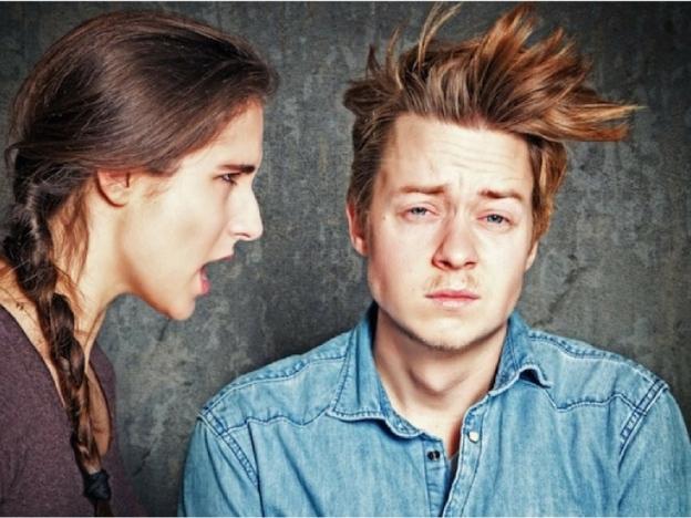 5 Perkara Tentang Wanita Yang Menjengkelkan Lelaki! No 4 Tu Serammmm…