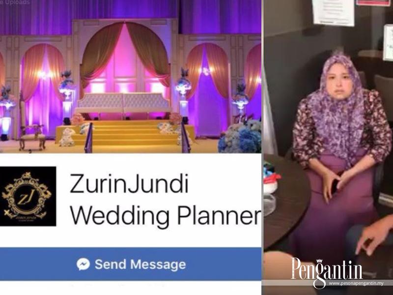 Susah Payah Bakal Pengantin Kumpul Duit Kahwin, Akhirnya Pelamin Anganku Musnah