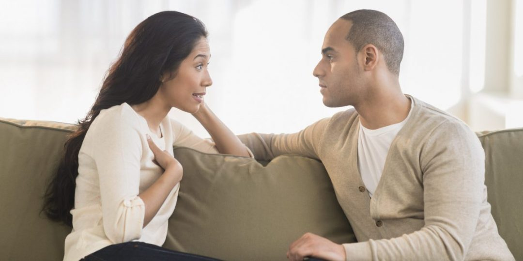 10 Soalan Yang Kaum Lelaki Paling Tak Suka Perempuan Tanya, No. 6 Tu Memang Betul!