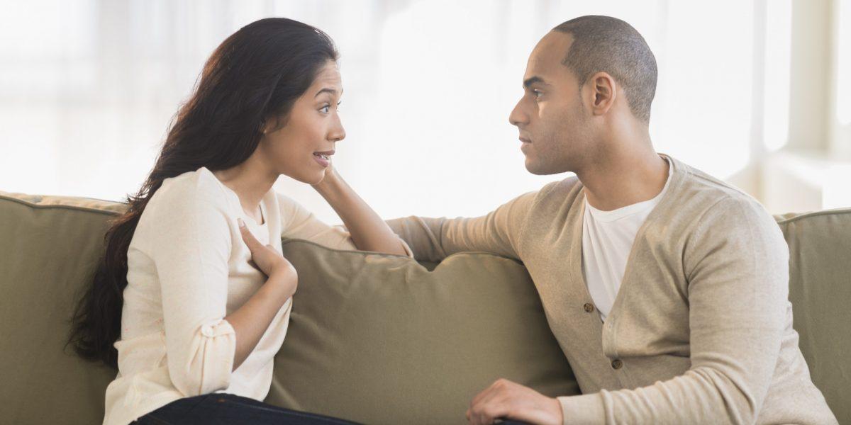 10 Soalan Yang Kaum Lelaki Paling Tidak Suka Ditanya Oleh Wanita, No. 6 Tu Memang Betul!
