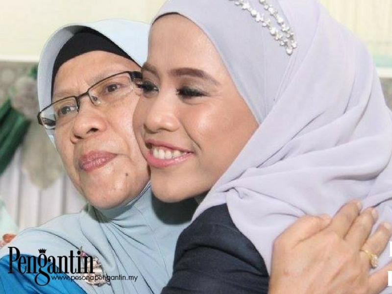 Jenis Mak Mentua Yang Salah Satu Ini, Mesti Sama Dengan Mak Mentua Anda
