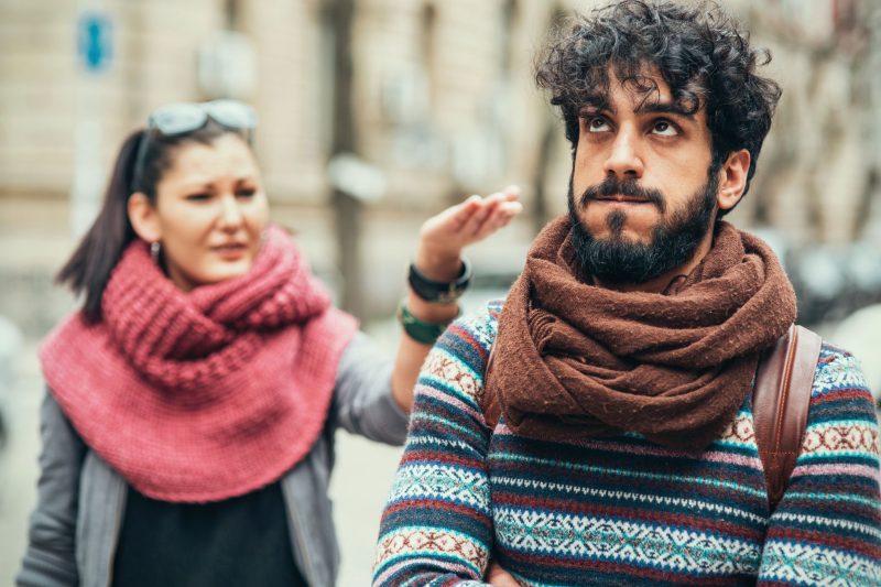 Wahai Suami, Sila Hayati! Contohilah Sikap Lembut Umar Bin Khattab Menangani Kemarahan Isteri