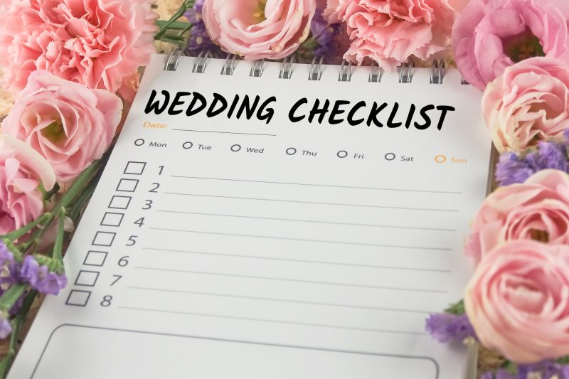 Ketahui Persiapan Penting 12 Bulan Sebelum Nak Kahwin!