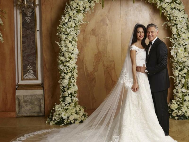 Wow Cantiknya! Idea Baju Pengantin Ni Gerenti Buat Anda Teruja Nak Kahwin!
