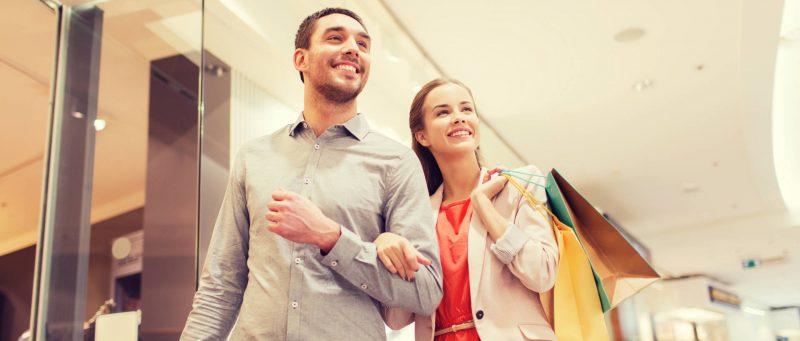 Pesanan Buat Lelaki Yang Pasangannya Kaki 'Shopping'! Ingat Lelaki, No 4 Perlu Ada Ya!