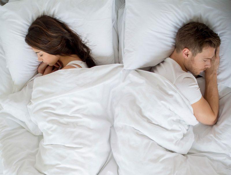Suami Isteri Jangan Ambil Mudah, Rupanya Ada Kesan Kalau Lama Tak Berhubungan Intim!