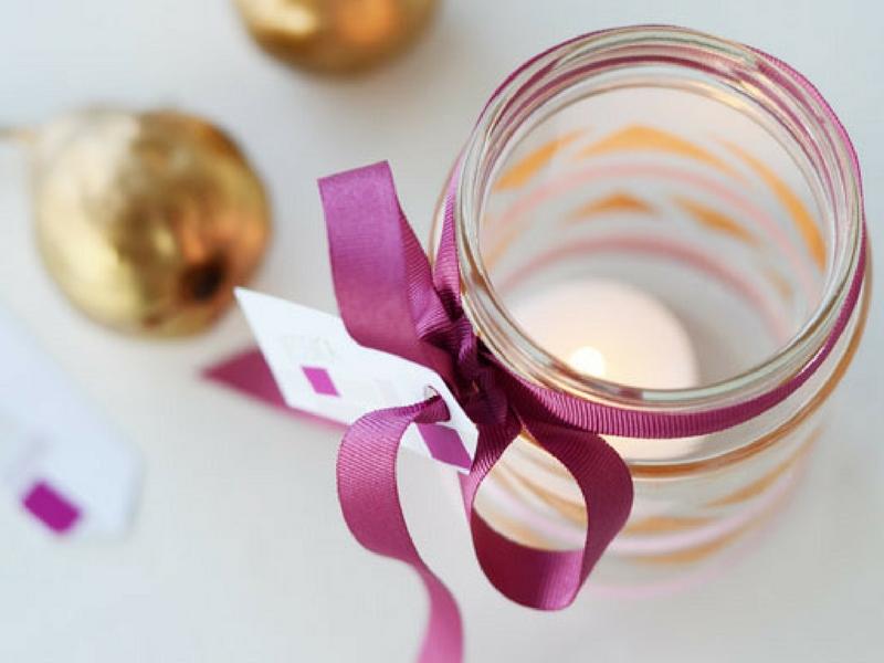 Jom Buat Sendiri Balang Berhias Untuk Hadiah Tetamu Di Majlis Kahwin, Jimat & Menarik!