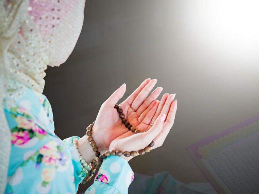 Ketahuilah Duhai Isteri, Inilah 5 Syarat Untuk Wanita Mudah Masuk Ke Syurga Allah!
