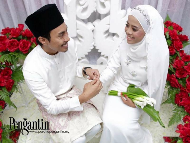 Sebelum Nak Hantar Borang Kahwin, Bakal Pengantin Kena Tahu 8 Prosedur Ini. Penting Ye!