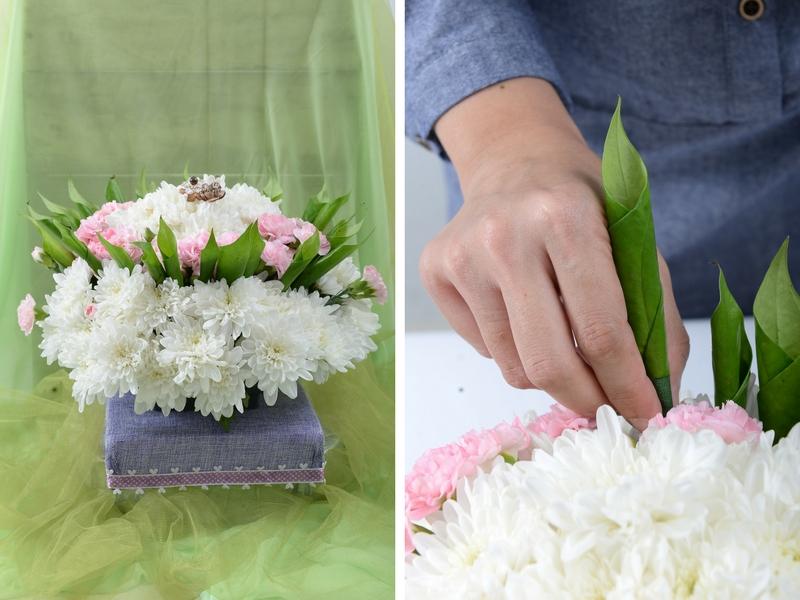 (TUTORIAL) Langkah Mudah Buat Sendiri Sirih Junjung Untuk Majlis Kahwin