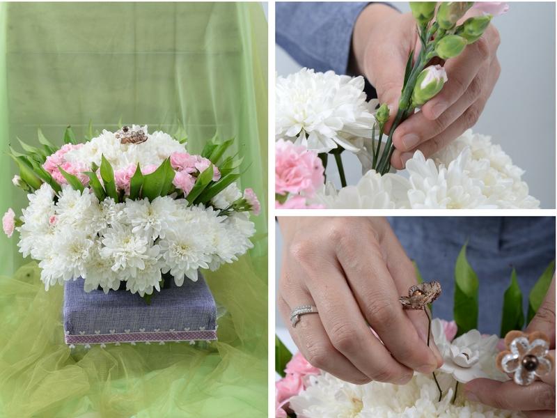 Tutorial Sirih Junjung Untuk Majlis Kahwin