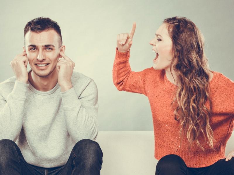 Timbang 5 Perkara Ini Yang Boleh Jadi Punca Gaduh Dengan Pasangan