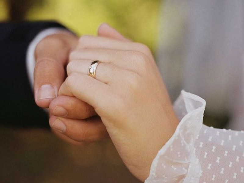 Baca Fakta Ini Kalau Nak Tahu Sama Ada Si Lelaki Serius Atau Tidak Untuk Bernikah