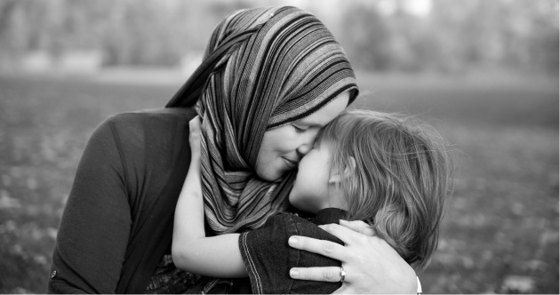 5 Ciri Isteri Yang Lemah Lembut Sebenarnya Kuat. Ciri No. 4 Tu Paling Berharga