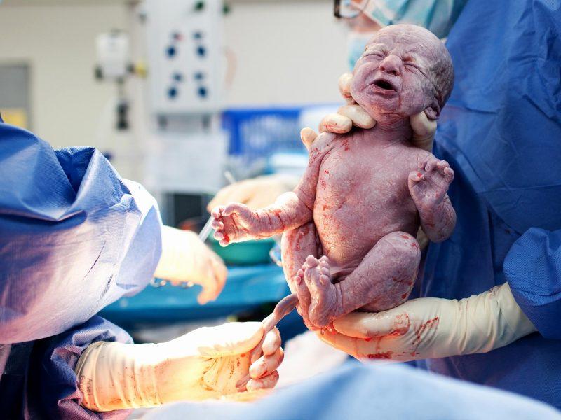 Hentikan 'Doula', Sayangi Nyawa Bayi Anda. Menteri Dan Mufti Pun Dah Bersuara