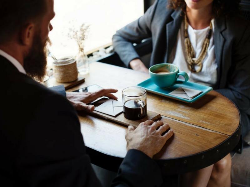 Kelebihan Mempunyai Teman Istimewa Satu Pejabat, No. 3 Gerenti Buat Anda Semangat