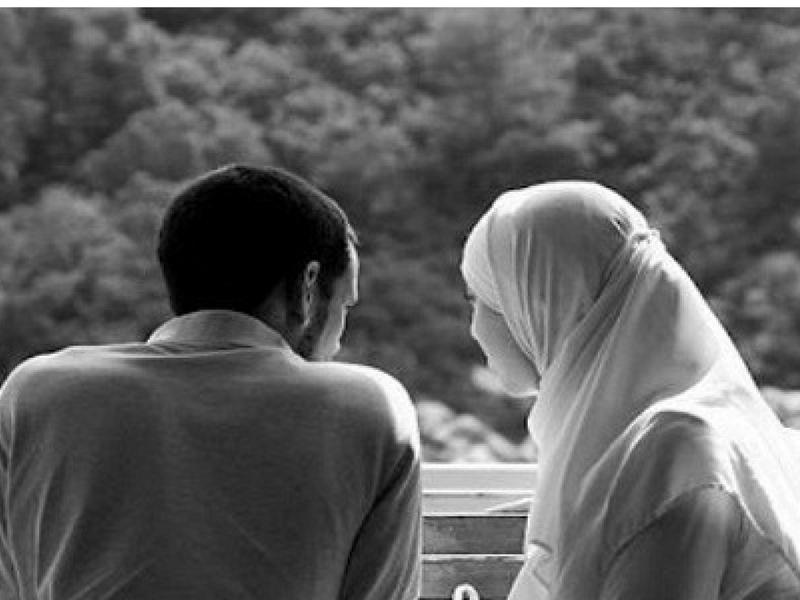Walau Suka Membebel, Kuat Merajuk Seorang Isteri Itu, Dia Tetap Akan Jaga Kita Bila Kita Jatuh Sakit