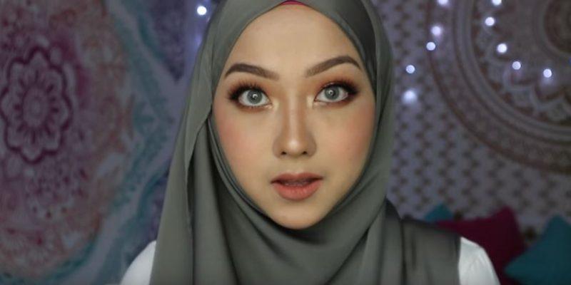 ( VIDEO) 4 Tutorial Make Up Khas Buat Bridesmaids