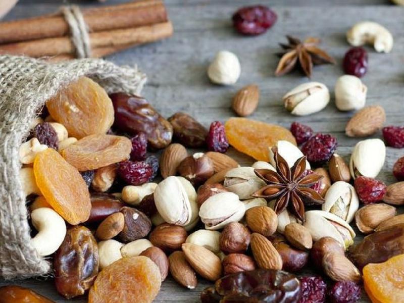 8 Sumber Makanan Yang Disarankan Agar Kekal Sihat Bertenaga Sepanjang Berpuasa