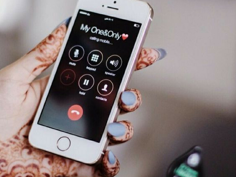 Jangan Ghairah Menggunakan Teknologi Kerana Mampu Merosakkan Hubungan Anda