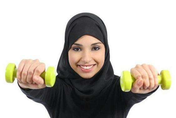 Ikut 3 Tip Diet Ini Sepanjang Bulan Ramadan Untuk Kekal Kurus