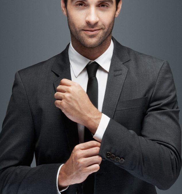 Ketahui 10 Ciri Lelaki Gentleman