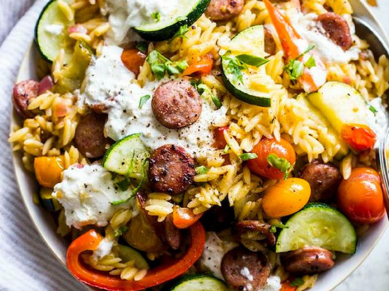 Siapa Cakap Orang Diet Tak Boleh Makan Sedap, Ini 25 Makanan Yang Korang Boleh Cari