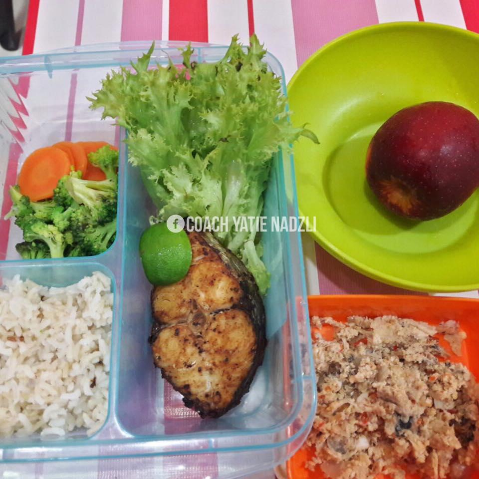 Makanan Pengganti Nasi Untuk Menaikan Berat Badan