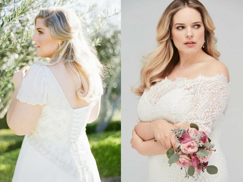 5 Trik Pilih Baju Kahwin Ini Wajib Ikut, Barulah Pengantin Berisi Nampak Langsing!