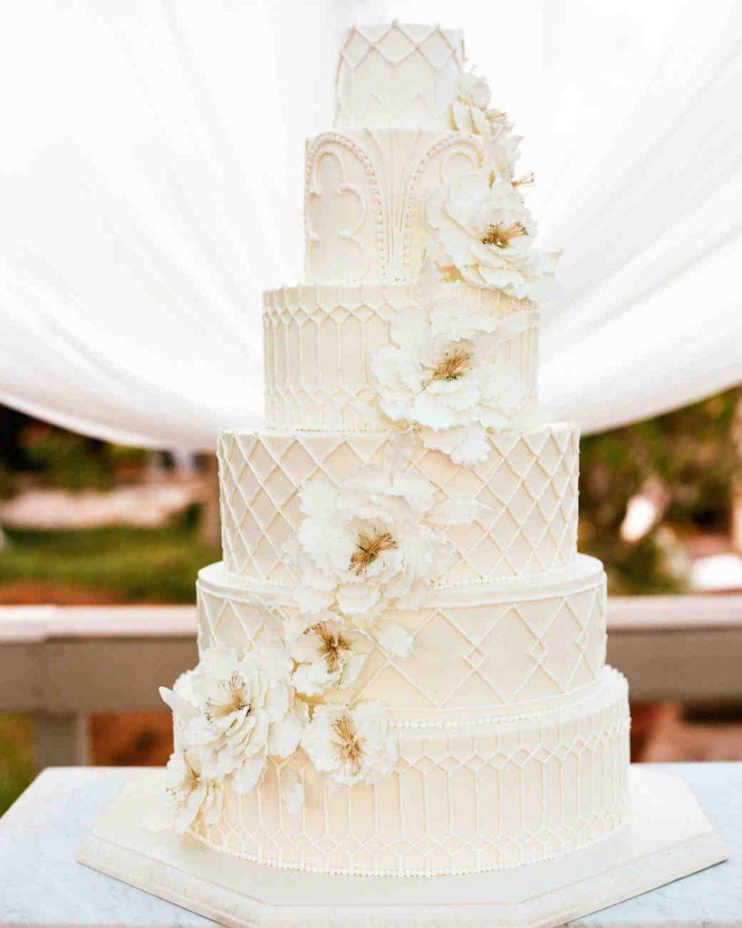 Harga Wedding Cake Dummy