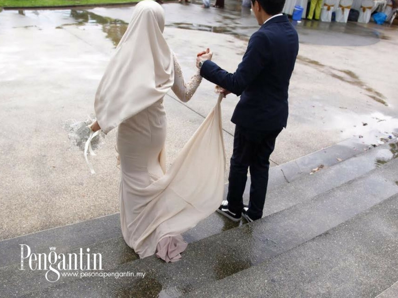 Suami Perlu Tahu 7 Perkara Yang Isteri Mahu Tapi Malu Untuk Suarakan