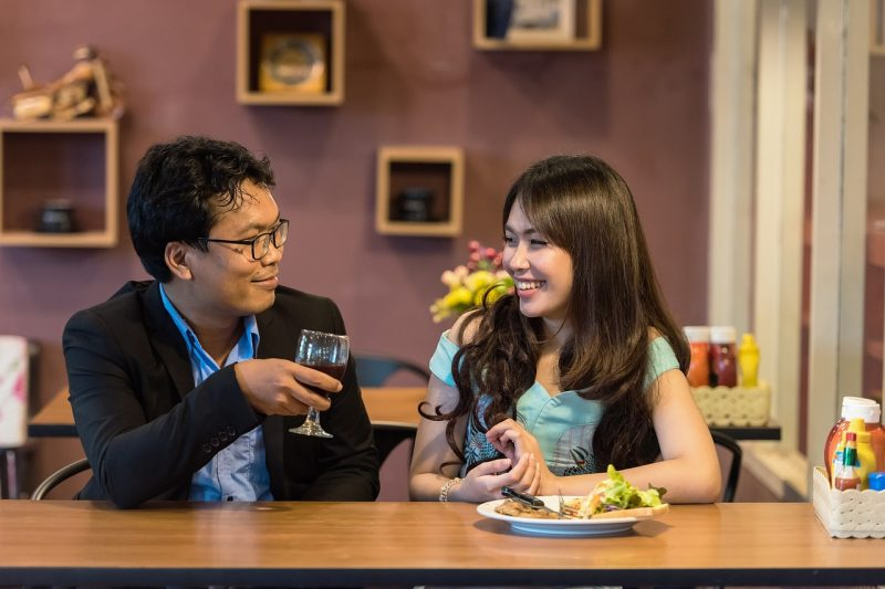 Gaduh-Gaduh Sayang, Penyedap Resipi Bahagia Rumahtangga. Ini 5 Tip Eratkan Cinta Dengan Pasangan
