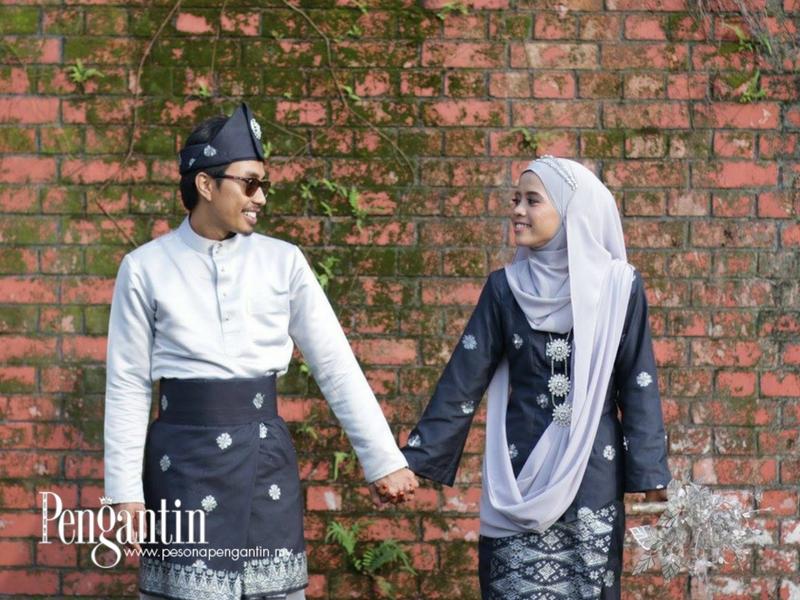 Buat Yang Bercadang Nak Berkebaya Di Majlis Kahwin, Ini Yang Wajib Anda Tahu!