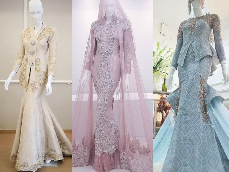 9 Butik Kahwin Online Mampu Milik Yang Harus Anda Follow