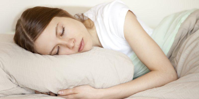 7 Tip Turunkan Berat Badan Semasa Tidur