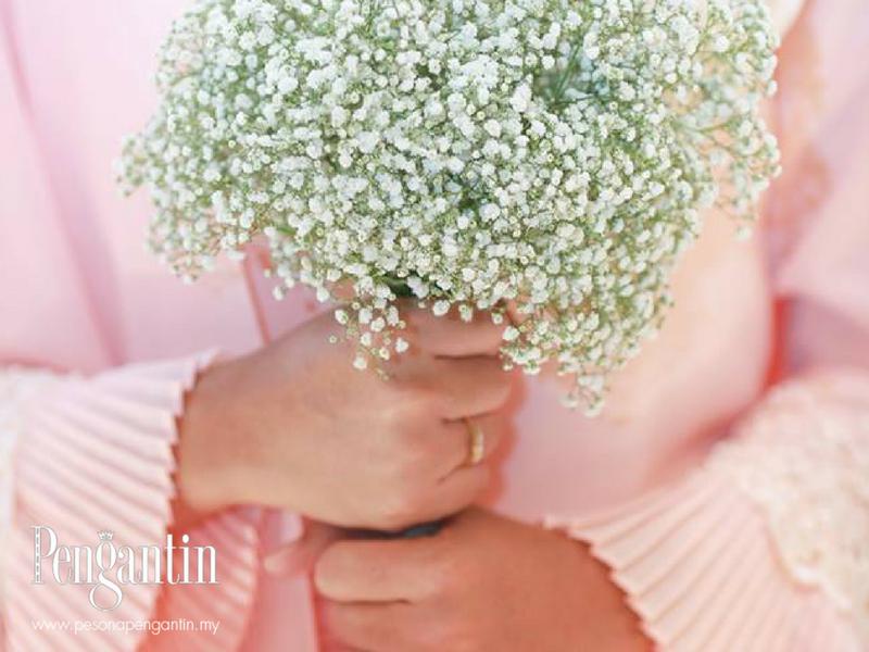 MUA Ini Pesan Apa Yang Perlu Bakal Pengantin Buat Bila Tiba Majlis Kahwin. Membantu Tau!