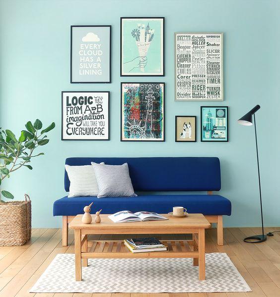 Buat Berhabuk Je Nanti Beli Satu Sofa Kecil Dan Campurkannya Dengan Rekaan Kerusi Berbeza Penuhkan Bantal Kusyen