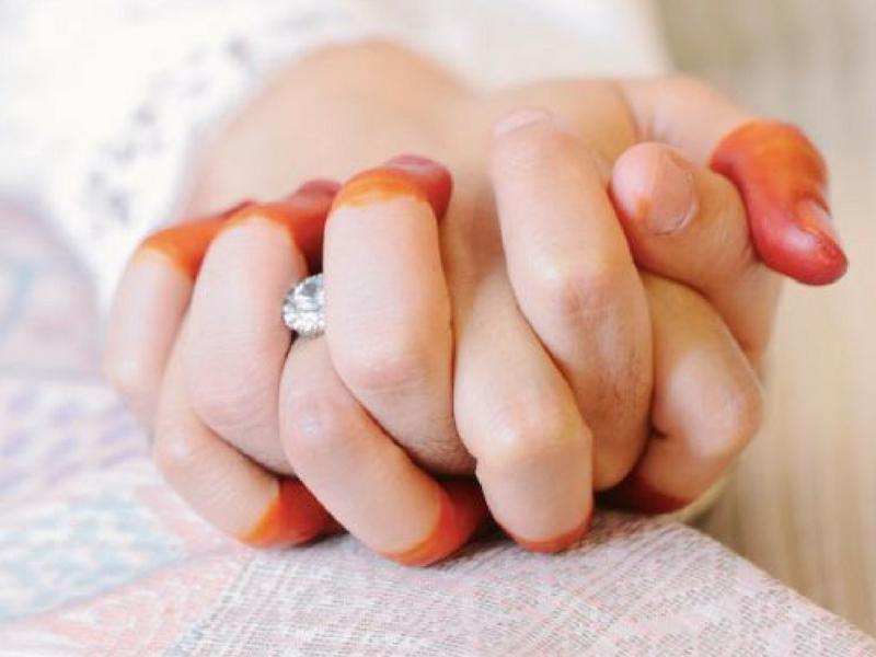 Cuba 5 Jenis Wangian Ini Untuk Bangkitkan Keghairahan 'Bersama'