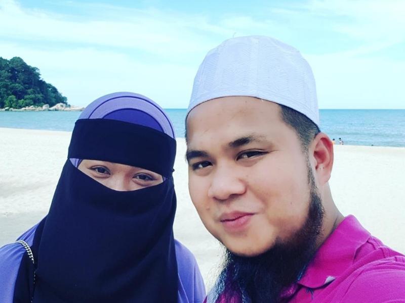 Cara Ini Ustaz Ebit Lew Bahagiakan Isteri Hingga Bidadarinya Menangis Terkejut